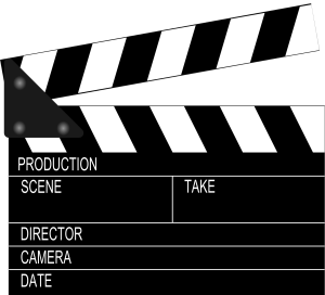 clapperboard-146180